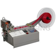 Woven Tape Cutting Machine