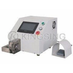 Hexagon Edge Terminal Crimping Machine