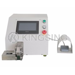 Hexagon Terminal Crimping Machine