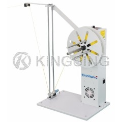 Universal Single Spool Wire Prefeeding Machine