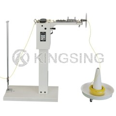Automatic Wire Straighten and Pull Machine
