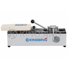 Manual Wire Crimp Pull Tester