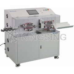 Advanced Wire Cutting and Stripping Machine