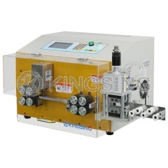 Multi-function Wire Stripping Machine
