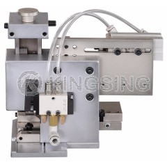 Pneumatic Side-feed Crimping Applicator