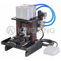 IDC Terminal Crimping Machine