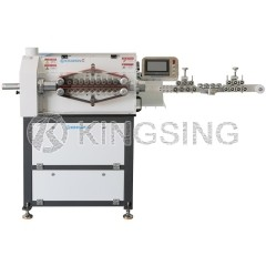 Rotary Blade Large Cable Cutting Machine