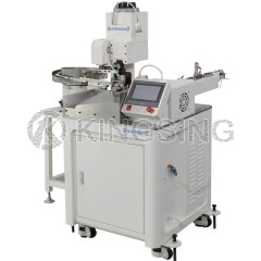 Automatic Insulated Terminal Crimping Machine