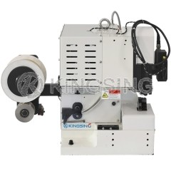 Servo Motor Driven Copper Band Splicing Machine
