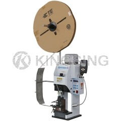 High Precision Terminal Crimping Machine