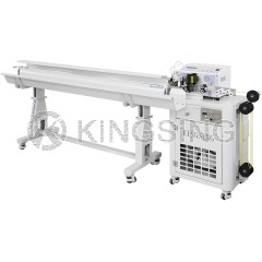 Automatic Wire Stripping Machine