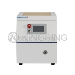 Automatic Wire Stripping and Ferrules Crimping Machine