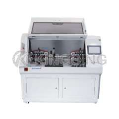 Automatic Cable Cutting Stripping Machine