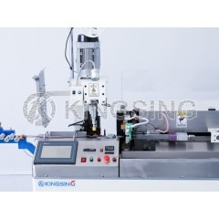 Economical Five Wire Tinning Terminal Machine