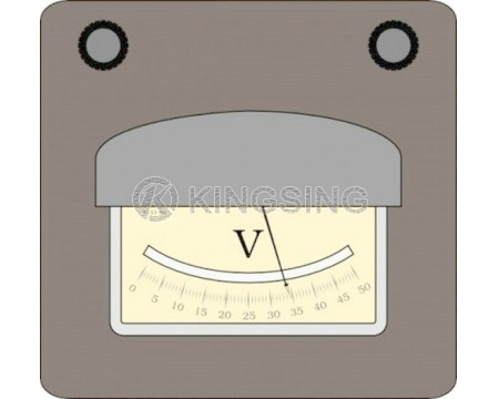 World Voltage Standard - Kingsing Machinery Co., Limited