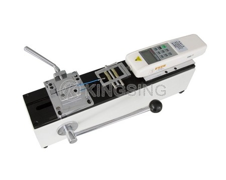 Terminal Crimping Force Standard - Kingsing Machinery Co., Limited