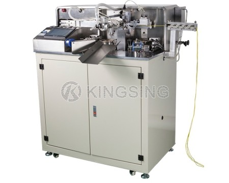 Automatic Wire Cutting Stripping and Tinning Machine