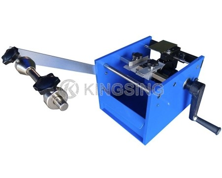 Manual Belt Capacitor Lead Cutter
