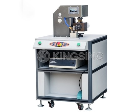 Ultrasonic Terminal Welding Machine