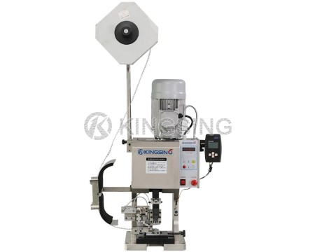 Premium Quality Terminal Crimping Machine