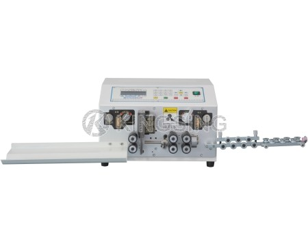 Wire Stripping Machine ( Ribbon Cable can be customized)